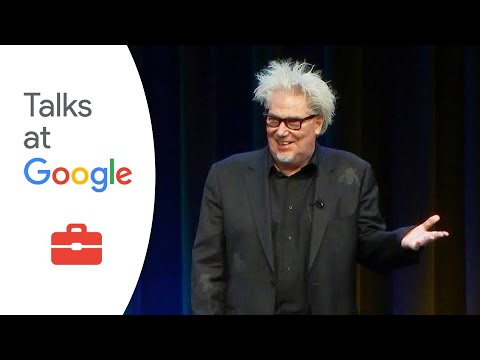 "Martin Atkins: ""The Myth of Efficiency in Creative Media"" 