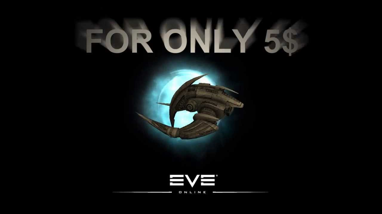 Assez Your favorite Eve Online space ship with your corporation or  EG45