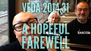 A Hopeful Farewell - VEDA 2014 31