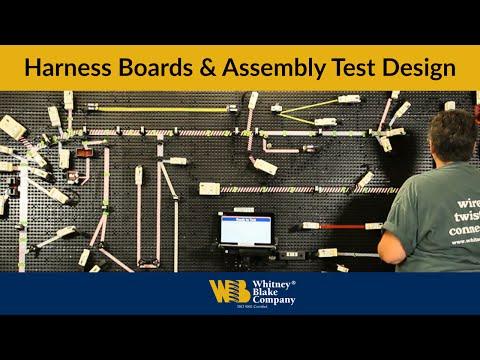 hqdefault?sqp= oaymwEWCKgBEF5IWvKriqkDCQgBFQAAiEIYAQ==&rs=AOn4CLCoWU5B uKm4JSq01C2FzzBUuxs4w wire harness board youtube  at aneh.co