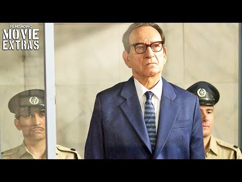 OPERATION FINALE | The Real Finale Featurette