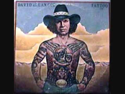 David Allan Coe hey gypsy