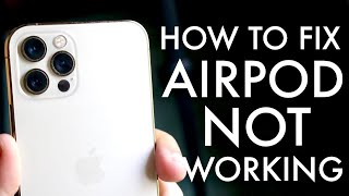 How To FIX AirĎrop Not Working On ANY iPhone! (2021)