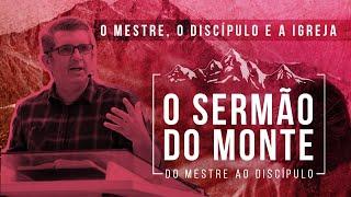 Mensagem - O Mestre, Discípulo e a Igreja