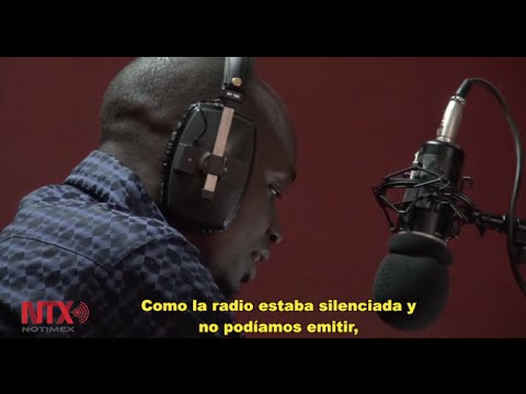 Radio Omega, la voz de la revolución en Burkina Faso