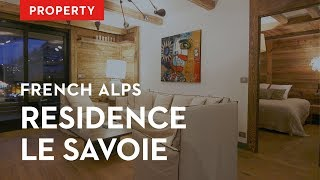 Val d'Isère - Residence Le Savoie - Stunning apartment for sale