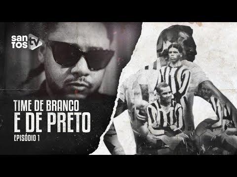 EP. 1 | DESDE SEMPRE ALVINEGRO | TIME DE BRANCO E DE PRETO