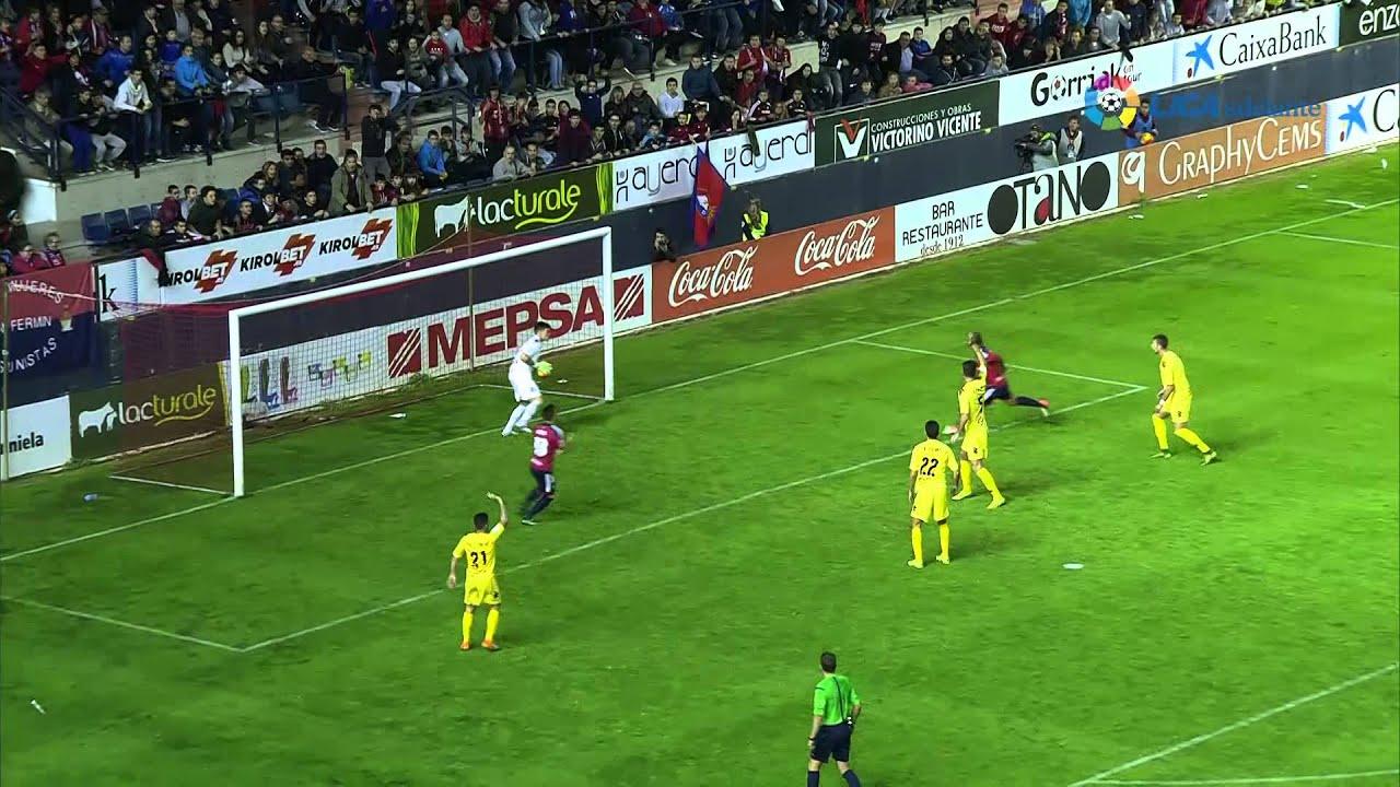 Osasuna 0-1 Girona