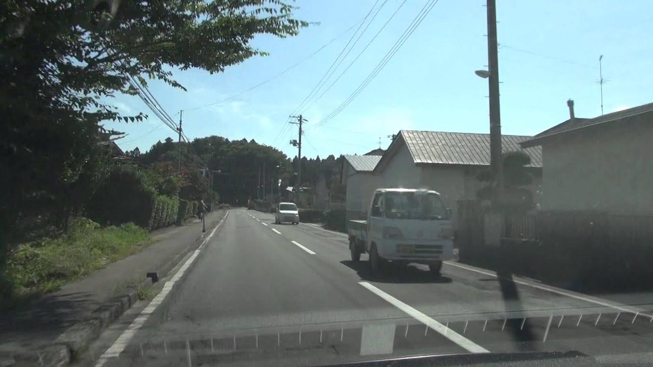 青森県道8号八戸野辺地線(Part3...