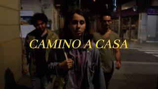 Camino A Casa  Cortometraje Contra El Acoso Callejero