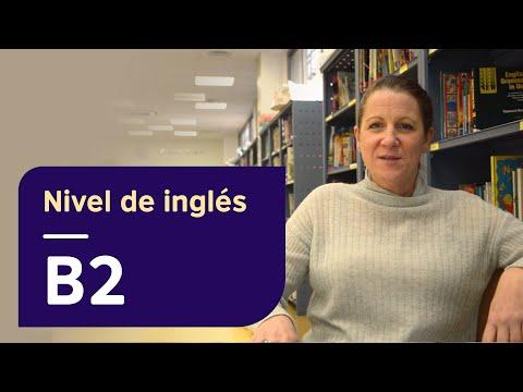 Nivel De Inglés B2
