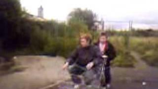 Castlebar Trolley 2