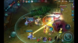 Mobile Legends Hero Lock Mode