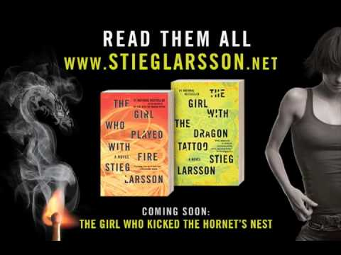 •+ Free Watch The Stieg Larsson Trilogy (The Girl with the Dragon Tattoo / The Girl Who Played With Fire / The Girl Who Kicked the Hornet's Nest)