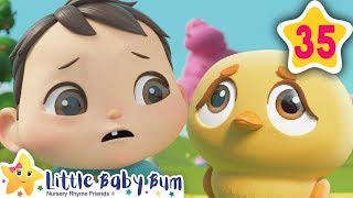 Fairy Tale Song | Little Baby Bum | Baby Songs & Nursery Rhymes | Learning Songs For Babies