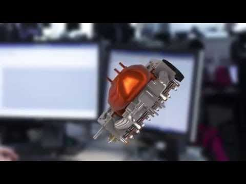 3D Systems Geomagic Engineering and Design Software 2015