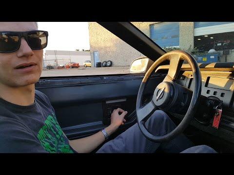 Dealer Tries To Sell Us CRAP Corvette