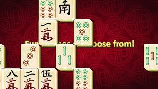 Simple Mahjong (long trailer)