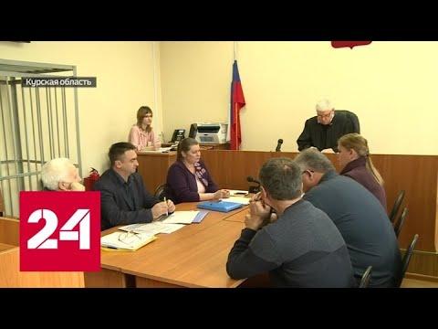 В Курской области начался суд по делу о массовой гибели пчел - Россия 24