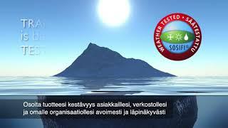Arktista osaamista ja auringon…