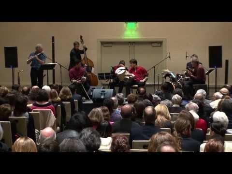 Azerbaijan Meets San Diego, Feb. 8, 2013