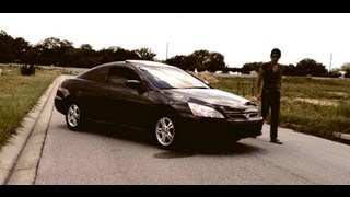 My 2006 Honda Accord Ex Coupe 2.4L Start Up, Full Tour, & Test Drive - 152K