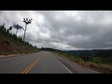 Estrada de Apiaí à Ribeira - 35 km em 2,18 seg
