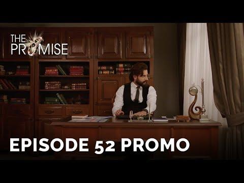 The Promise (Yemin) Episode 52 Promo (English & Spanish Subtitles)