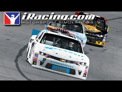 iRacing - RSR Icebreaker Series at Autoclub