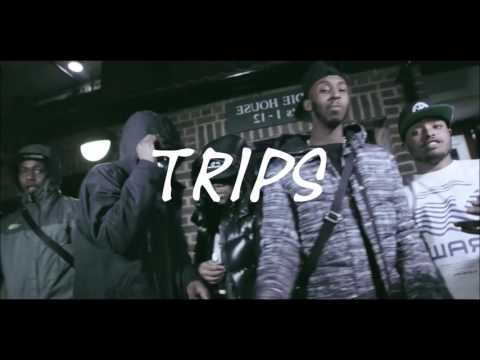 86 x Russ (SMG) X 67 (Drill/Trap) Type Beat - TRIPS (Prod. By SwavyBeats)