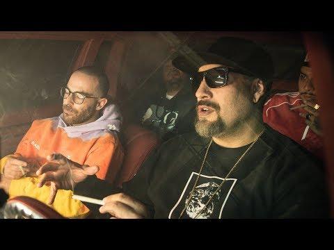 Alchemist (Part 1) - The Smokebox | BREALTV