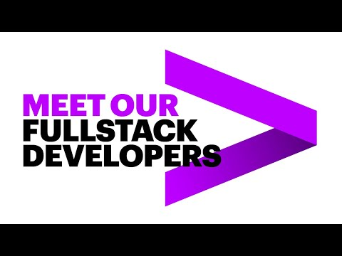 Meet Our Fullstack Developers Stephanie And Mathias