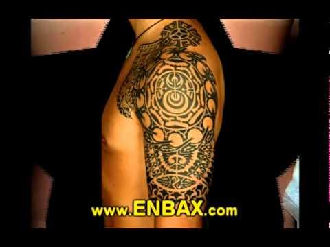 Abstract Tattoos Artistic Tattoo Designs Body Artwork