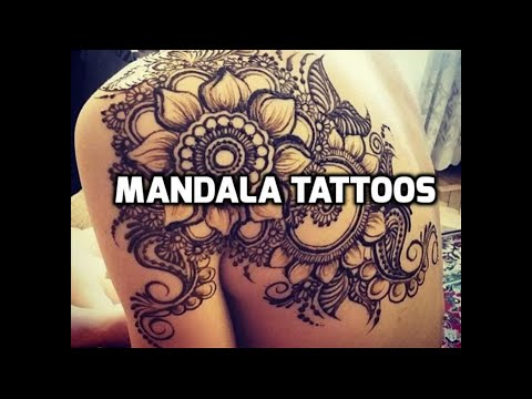 Mandala Tattoos - Best Mandala Tattoo Designs Ideas 2018 HD