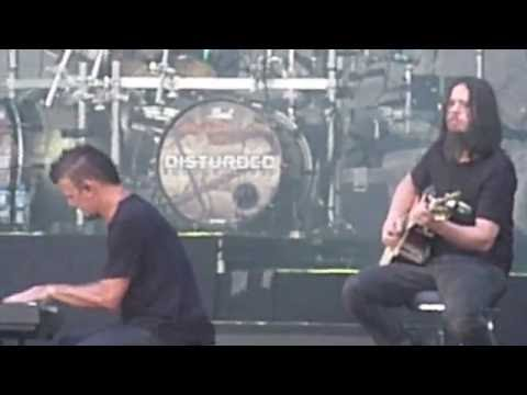 Disturbed : The Sound Of Silence @ Download Festival (UK) 2016