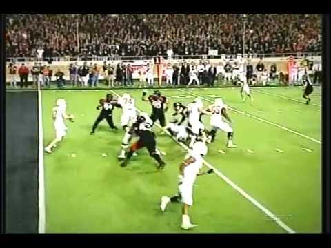 Colt McCoy Texas Longhorns Highlights (HD)