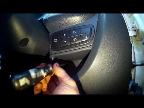 Citroen Nemo, Peugeot Bipper, Fiat Fiorino OBD2 Fault Code Location