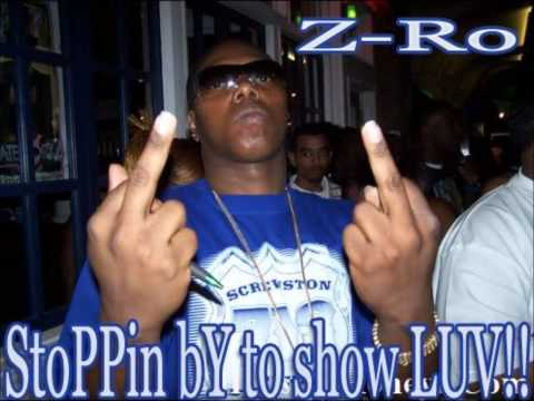Z-Ro - tripolar (slowed) full mixtape