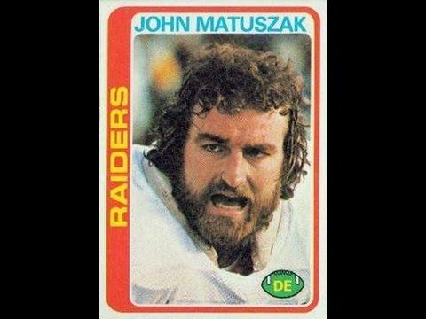 "John ""Tooz"" Matuszak died here"