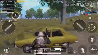 Playing Super Aggresive in Europe Server  / PUBG MOBILE