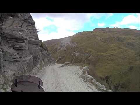 Skipper Road Queenstown New Zealand