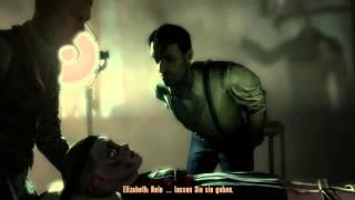 Burial at Sea - Teil 2 - Erklärung und Zusammenfassung - Bioshock Infinite
