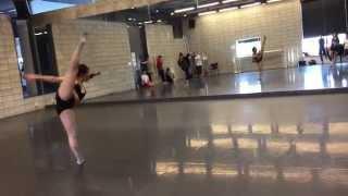 Popular Videos - Long Way Down & Choreography