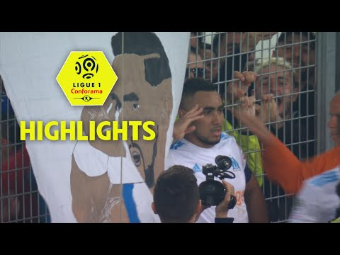 Highlights Week 36 - Ligue 1 Conforama / 2017-18