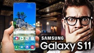 SAMSUNG GALAXY S11 - Shocking News!