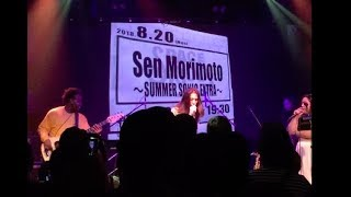 People Watching / Sen Morimoto Live in Japan 2018 at DAIKANYAMA SPACE ODD