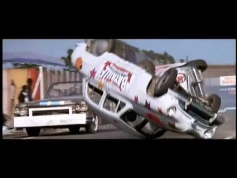 Vintage Stunt car SHOW