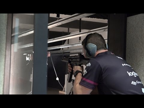 NRG Outtakes | Locked and Loaded | CS:GO S1 Week 1