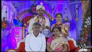 Yedukondalu weds Sai Srilekha Wedding Live Stream