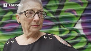 She Got A Tattoo For Her 80th Birthday | Personal